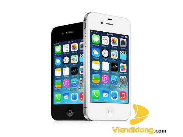 Thay màn hình iPhone 4S đẹp như mới