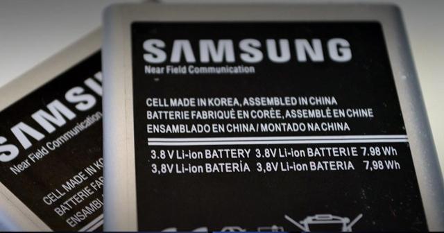 Cách kiểm tra độ chai pin trên điện thoại Samsung