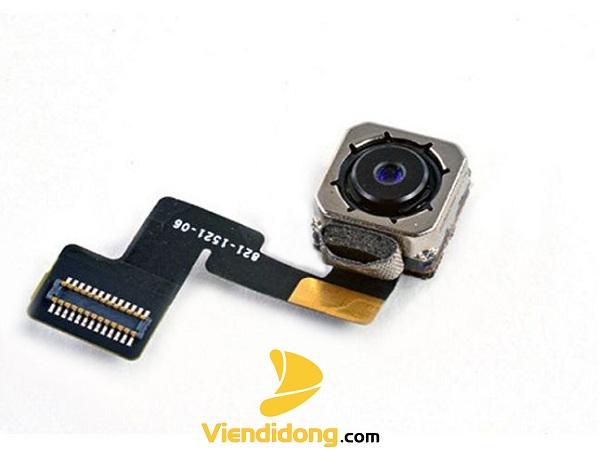 Thay camera sau iPad Mini 2