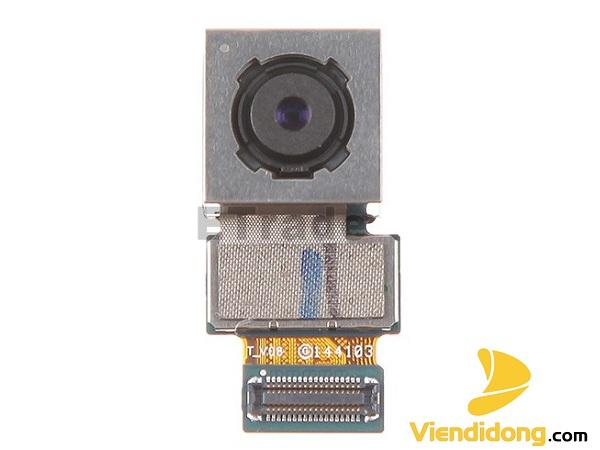 Thay camera sau Samsung Galaxy Note Edge