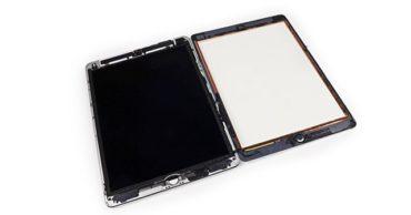 Thay màn hình iPad