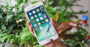 Thay kính cảm ứng iPhone