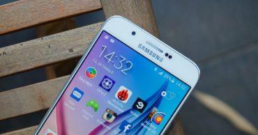 Thay kính cảm ứng Samsung