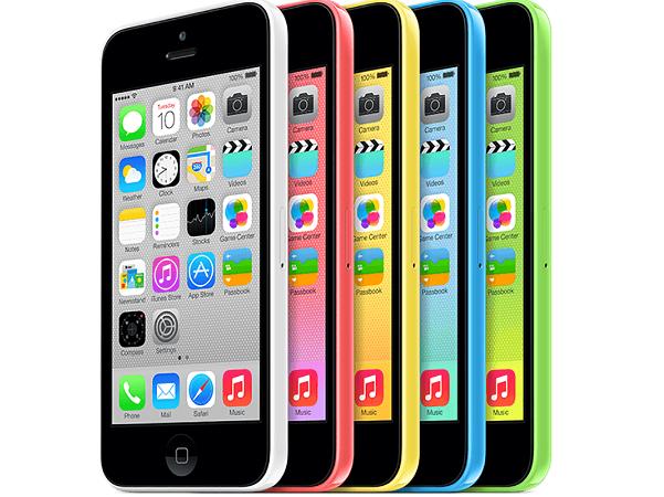 Thay màn hình iPhone 5C đủ cả
