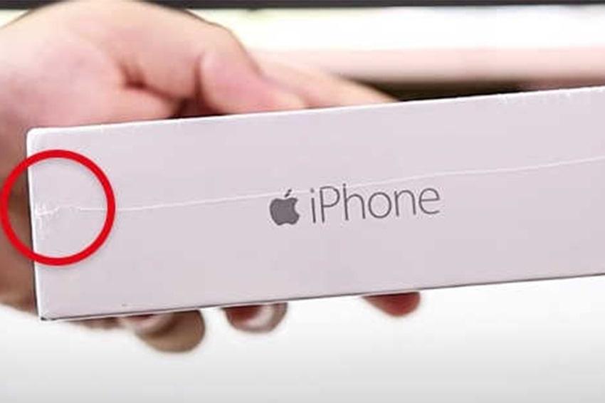 Tránh hàng fake khi mua điện thoại tân trang với 9 bước cực dễ tranh hang fake khi mua dien thoai tan trang iphone viendidong