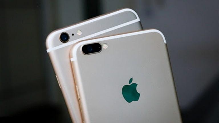 Độ vỏ iPhone 6 Plus