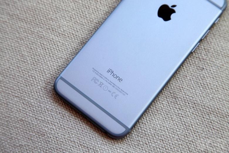 Độ vỏ iPhone 6 khá đa dạng