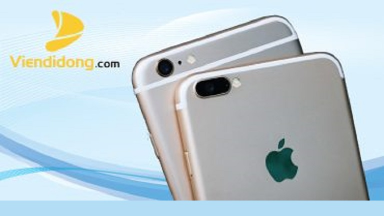 Độ vỏ iPhone 6 Plus