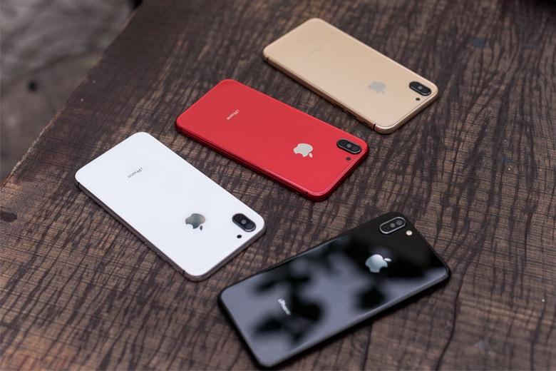 Sau khi độ vỏ iPhone 6S đẹp lung linh