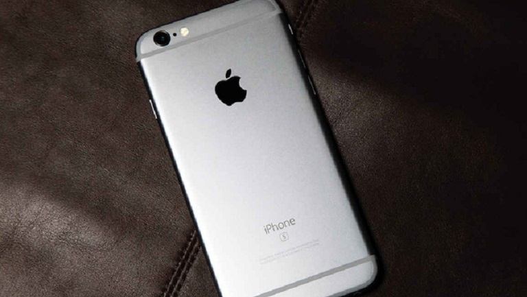 Độ vỏ iPhone 6S