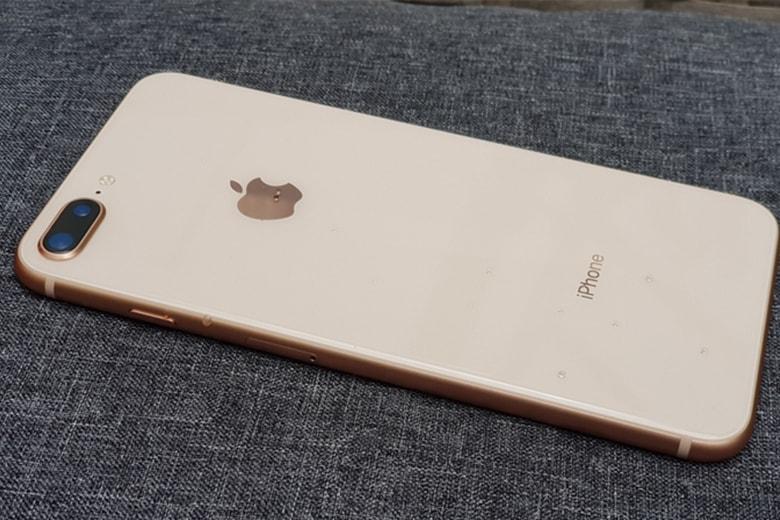 Độ vỏ iPhone 7 Plus Uy Tín