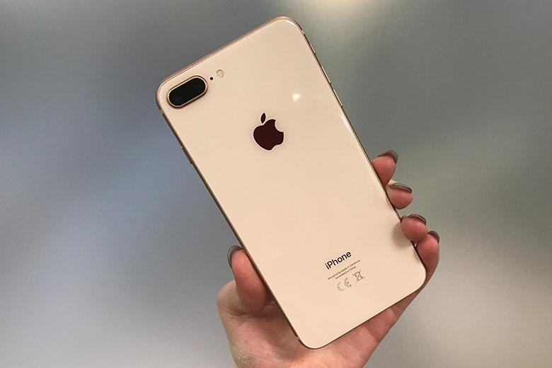 Độ vỏ iPhone 7 Plus Uy Tín tại Sài Gòn