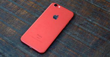 Độ vỏ iPhone 6S Plus