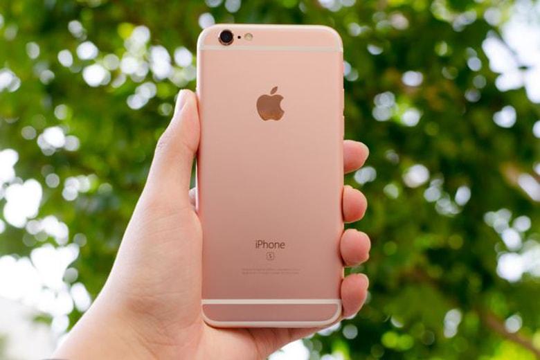 Dịch vụ Độ vỏ iPhone 6S Giá Rẻ