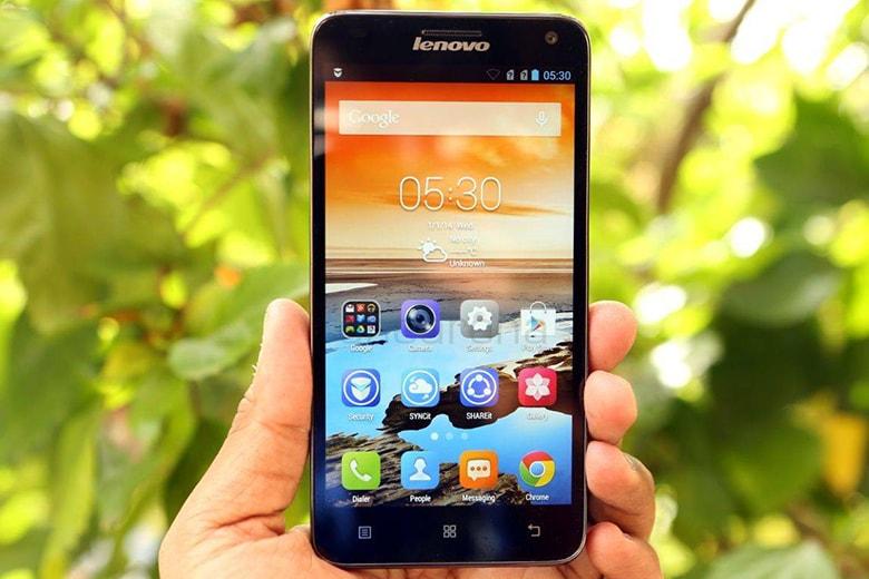 Thay màn hình Lenovo ảnh đầu