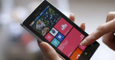 Thay mặt kính cảm ứng Nokia