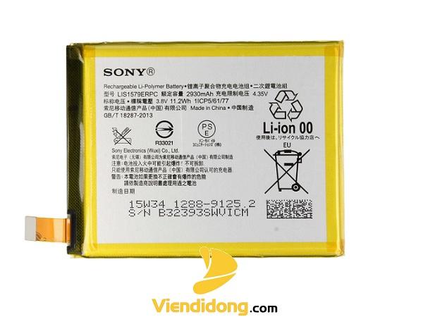 Thay pin Sony Xperia C5 Ultra