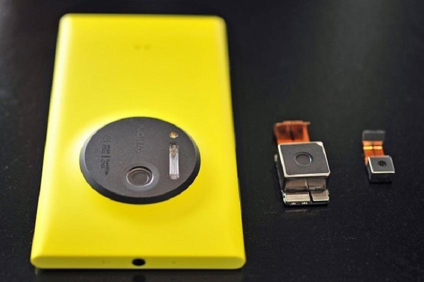 Thay camera sau các dòng Smartphone khác giá rẻ