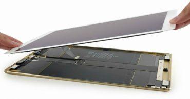 Thay pin iPad
