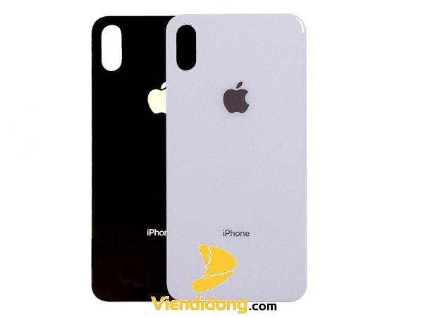 Thay nắp lưng iPhone X