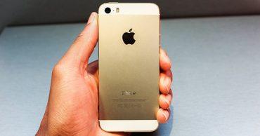 Độ vỏ iPhone 5/5S