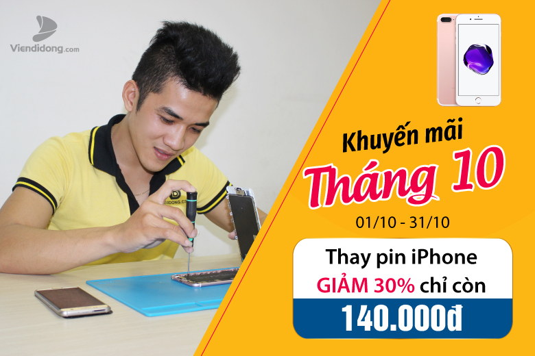 thay-pin-iphone-giam-30-thang-10-780x520-viendidong