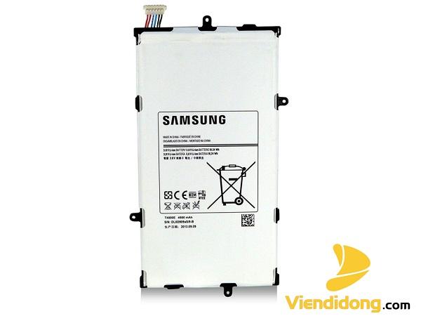Thay pin Samsung Galaxy Tab 8.4 T320