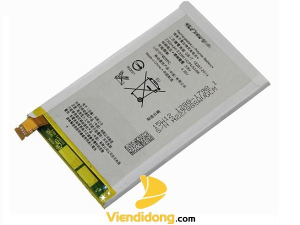 Thay pin Sony Xperia E4