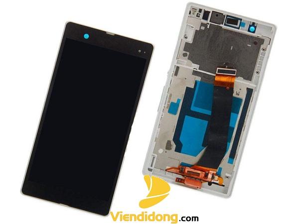 Thay màn hình Sony Xperia Z C6603