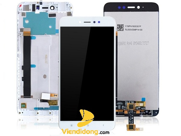 Thay màn hình Xiaomi REDMI Note 5A Prime
