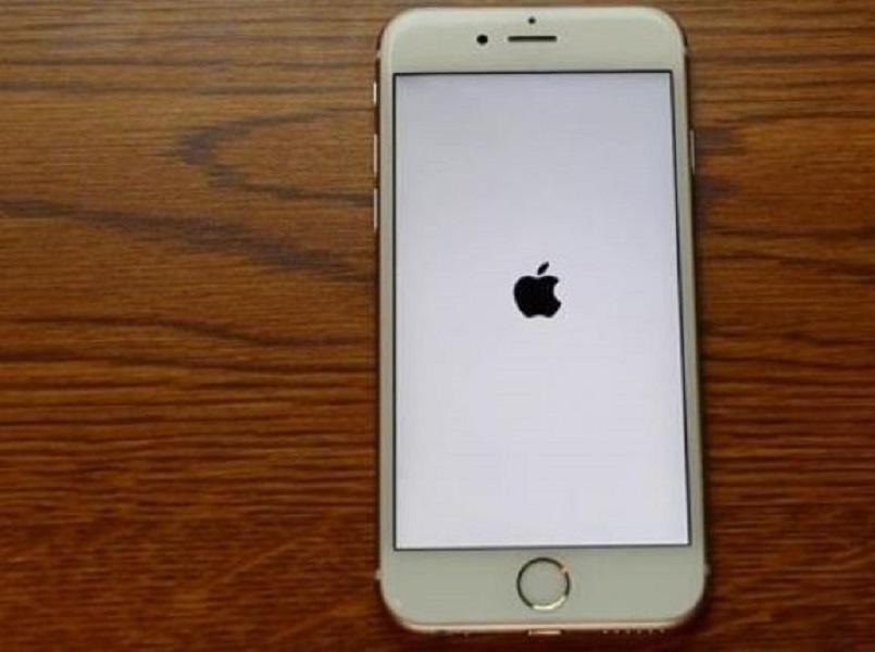 """Cách """"Cấp Cứu"""" lỗi màn hình iPhone 6 bị treo"""