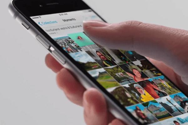 Khắc Phục Màn Hình iPhone 6 Bị Giật Thế Nào?
