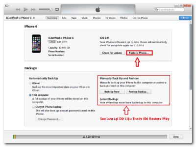 Lỗi app cụ thể làm màn hình iPhone 6 bị rung giật