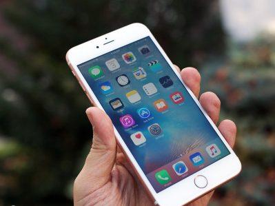 Sửa Chữa Wifi iPhone 6 Yếu 2 14