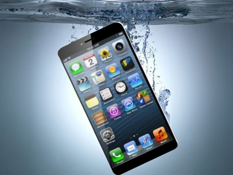 cách sửa iPhone 6 bị lỏng chân sạc