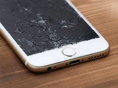 Bí Kíp Sửa Chân Sạc iPhone 6 Bị Lỏng. 5 4