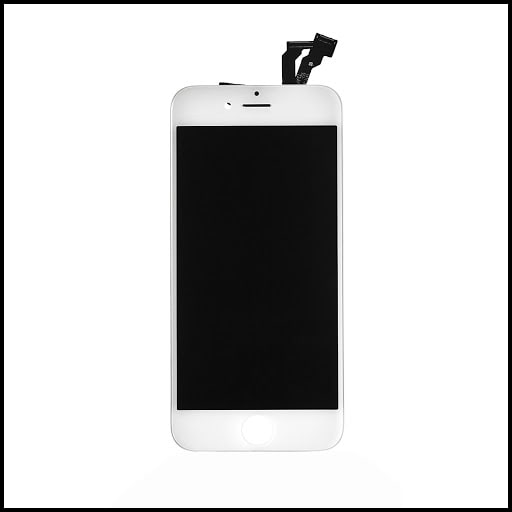 Giá sửa màn hình iPhone 6? Ở đâu Uy Tín?