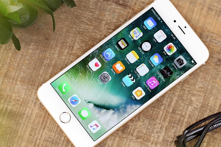 Giải pháp xử lý màn hình iPhone 6, 6 plus kêu tạch tạch