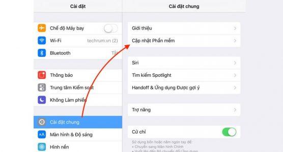Màn Hình iPhone 6 Bị Liệt Cảm Ứng - Cách Trị Như Thế Nào?