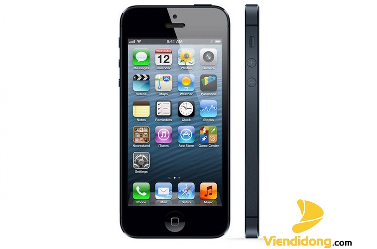 Khi thay màn hình iPhone 5 thegioididong nên biết