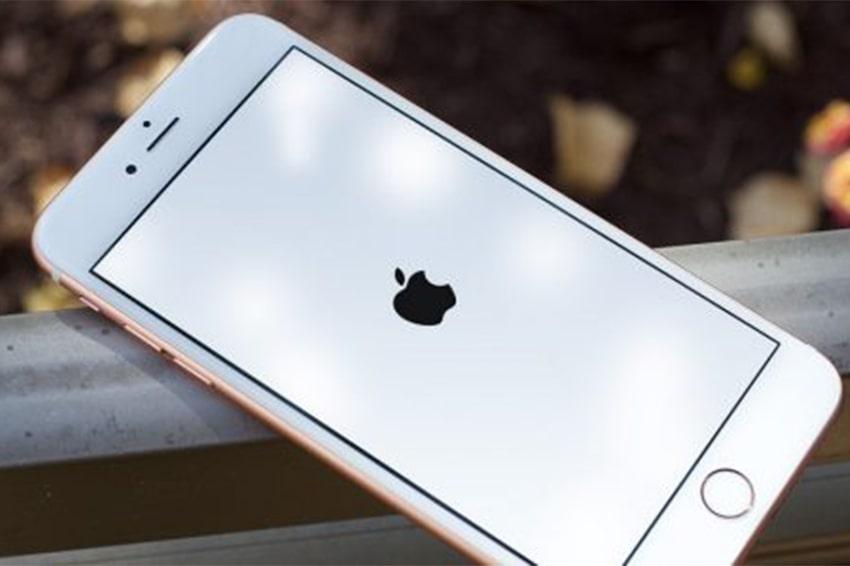 Khắc phục lỗi màn hình iPhone 6 bị treo