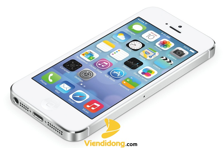Nơi thay màn hình iPhone 5 giá rẻ BH trọn đời