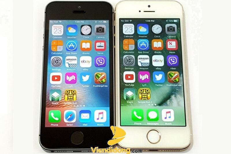 Nơi thay màn hình iPhone 5S bị sọc có uy tín