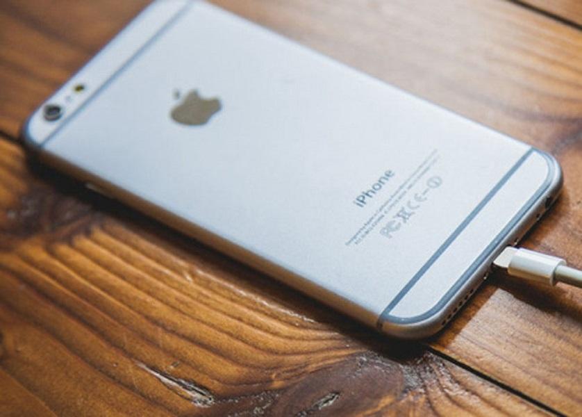 Cách xử lý nhanh khi sạc iPhone không vào điện
