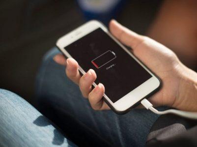 Gặp lỗi pin iPhone 6 sụt nhanh không phanh