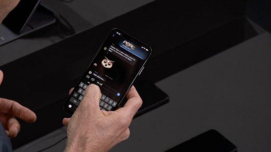 IOS 13: Chế Độ Dark Mode - iPad Có Hệ Điều Hành Riêng. 2 5