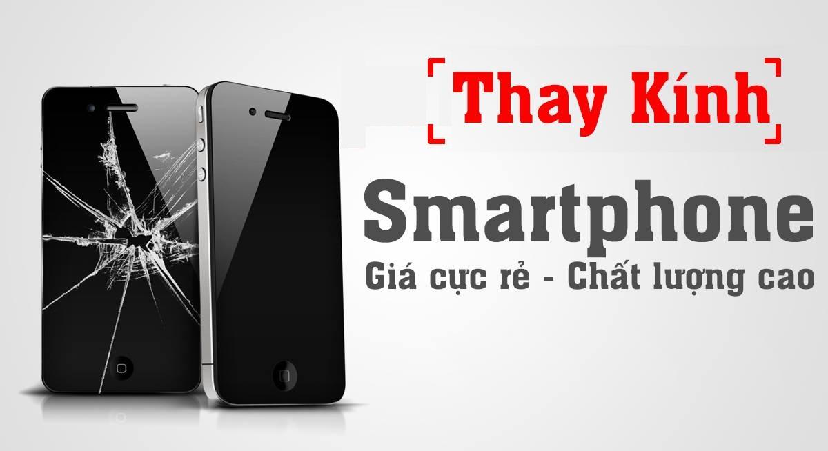 Ép Kính iPhone Chất Lượng Hàng Đầu Tại TP.HCM