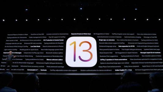 IOS 13: Chế Độ Dark Mode - iPad Có Hệ Điều Hành Riêng 6