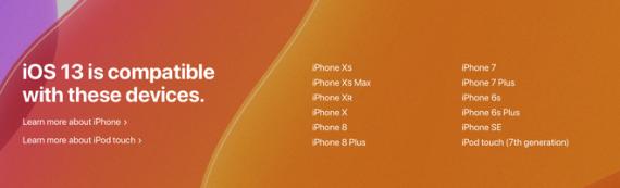 IOS 13: Chế Độ Dark Mode - iPad Có Hệ Điều Hành Riêng. 7