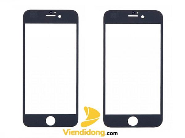 Dịch Vụ Ép Kính iPhone 7 Plus Chính Hãng.